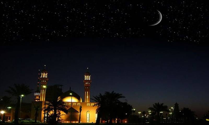 Eidul Fitr will be celebrated on June 26, Met Office predicts