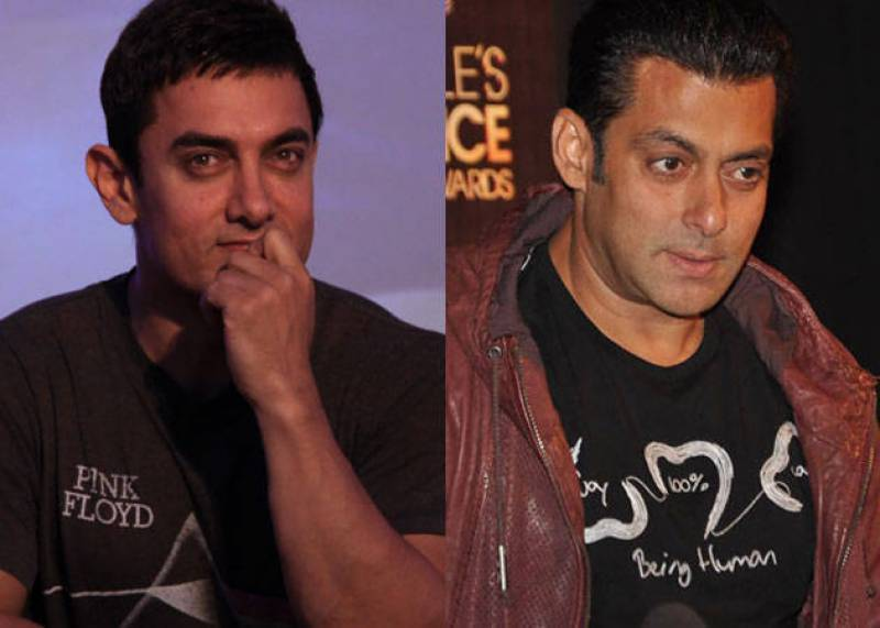 Dabangg Khan wants to tie Amir Khan's hands and feet to stop him from third marriage