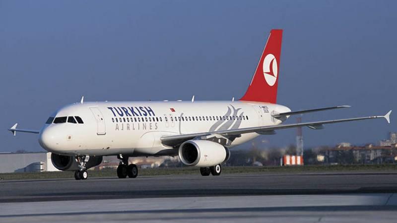 Turkey offers complimentary transit visa to Pakistanis