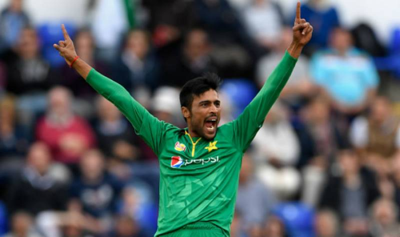 Champions Trophy 2017: Mohammad Amir likely to play in final against India