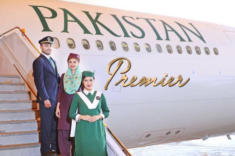 On Eid 25% discount on all domestic flights: PIA
