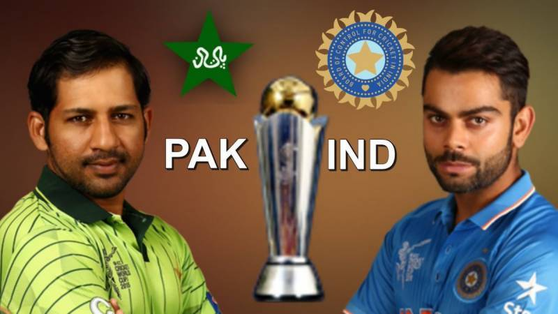 Pakistan to face arch-rival India in Champions Trophy final on Sunday