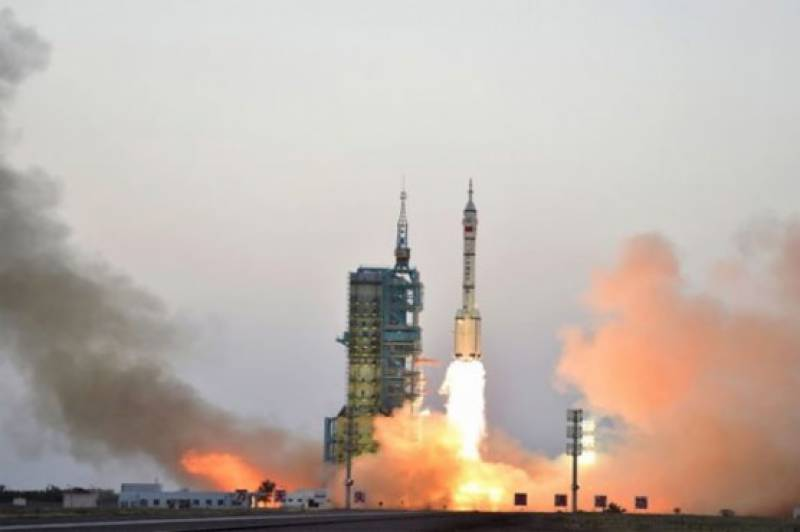 China launches first ever X-ray space telescope
