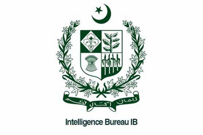 DG Intelligence Bureau confirms gathering of 'low-downs' on JIT members