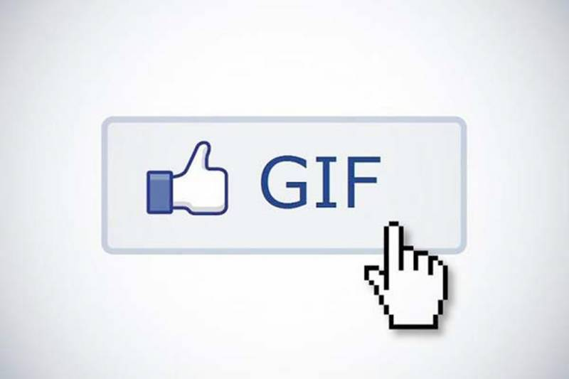 Facebook introduces GIF button in comments