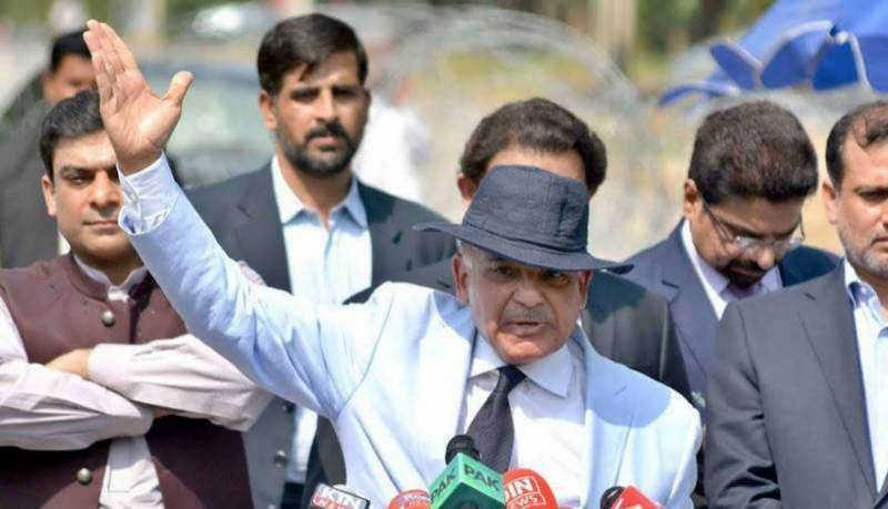 Panama Leaks case aimed at destabilising Sharif family's name, honor: Shehbaz Sharif