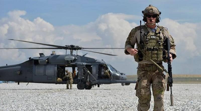 Seven U.S. soldiers injured in Afghan base 'insider attack'