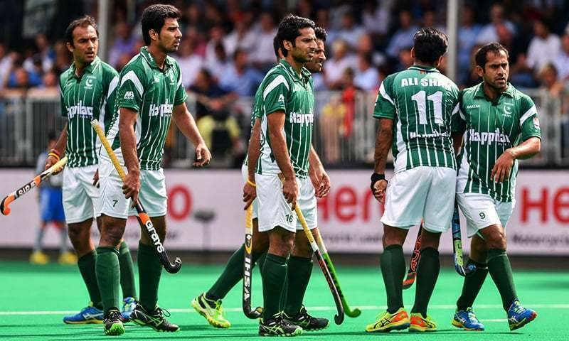 Hockey World Cup: Canada beat Pakistan by 6-0 in qualifying round