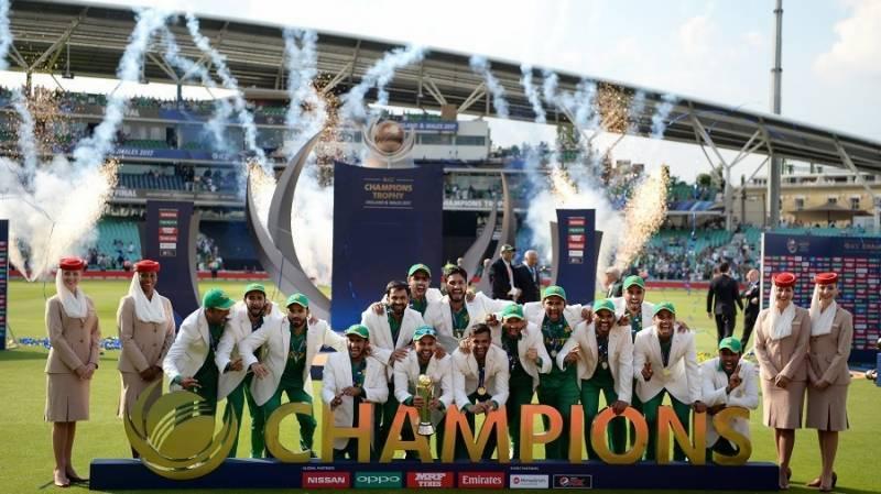 PM Nawaz, COAS Bajwa, Imran Khan congratulate cricket team on victory against India
