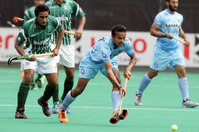 World Hockey League: India beat Pakistan 7-1