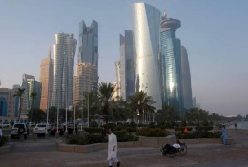 Qatar criticizes neighbors as Arab rift enters third week