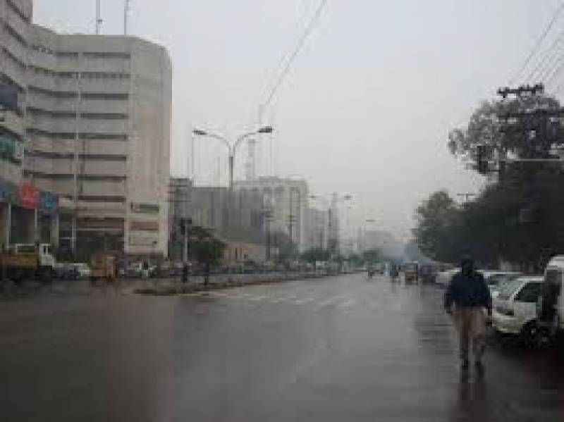 Rain breaks heat spell in most parts of country