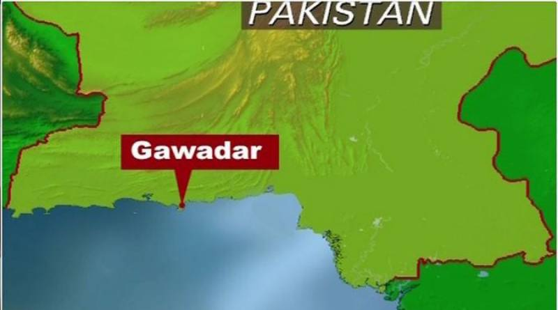 Two Navy officials gunned down in Gwadar