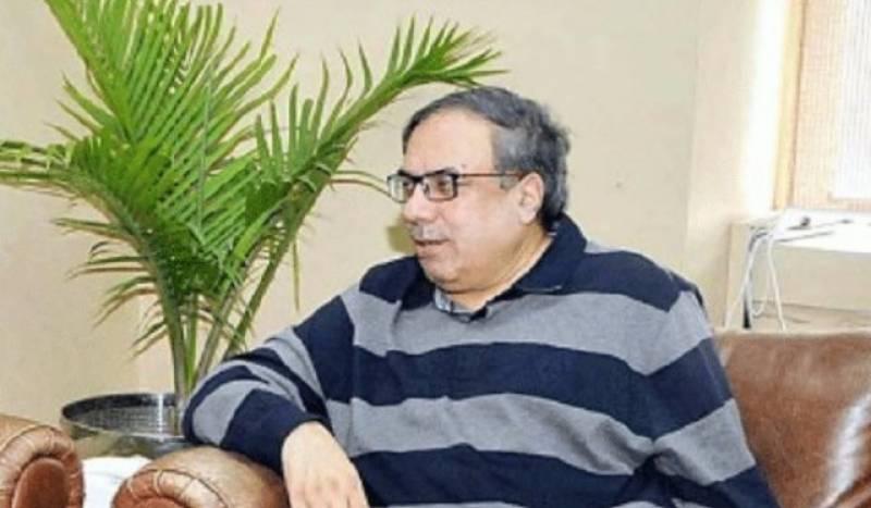 Dawn leaks: Sacked PIO Rao Tehseen seeks copy of inquiry report