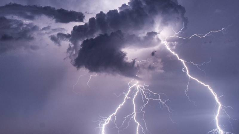 Lightning in Bangladesh leaves 22 dead