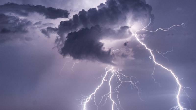 Lightning in Bangladesh leaves 22 dead