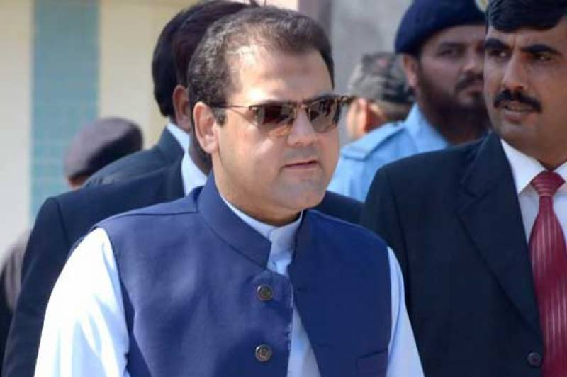 SC dismisses Hussain Nawaz's petition against Picture leak issue