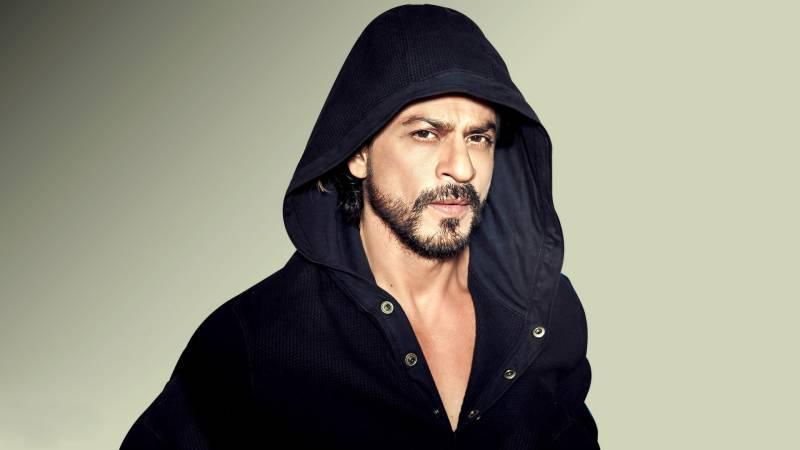 Shah Rukh Khan Claims