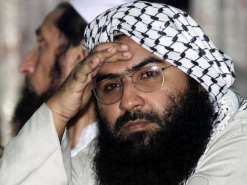 China may block India move to ban JeM chief Masood Azhar in UN again
