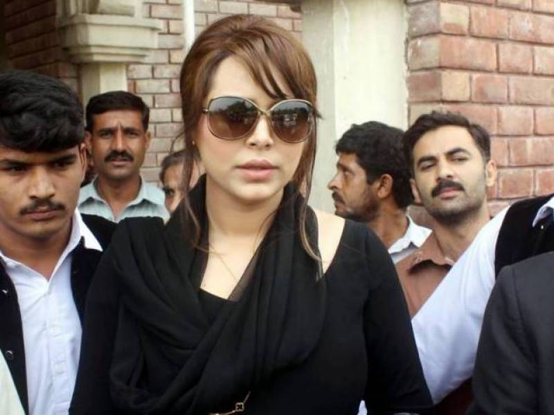 Customs court rejects Dollar girl Ayyan's plea to cancel arrest warrants