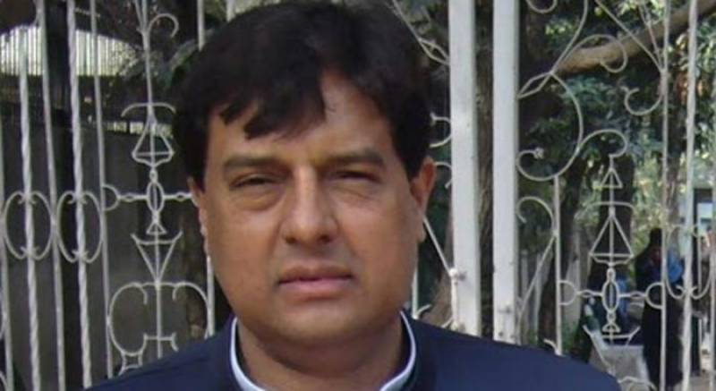 Panama JIT rejects Capt (r) Safdar's plea for changing hearing date