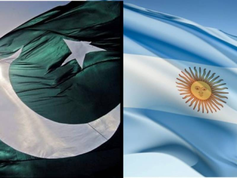 World Hockey League: Argentina beat Pakistan by 3-1