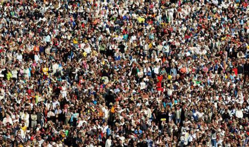 World population to reach 9.8 billion by 2050: UN
