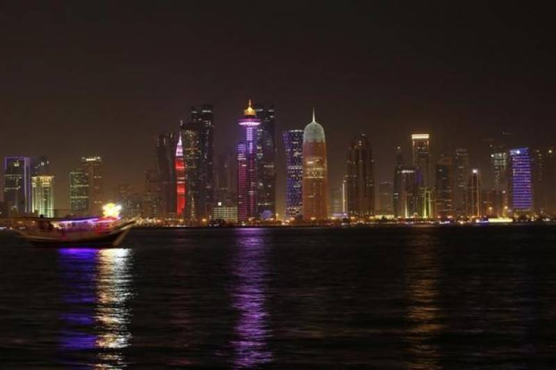 Arab states send Qatar warning demands to end crisis, official says