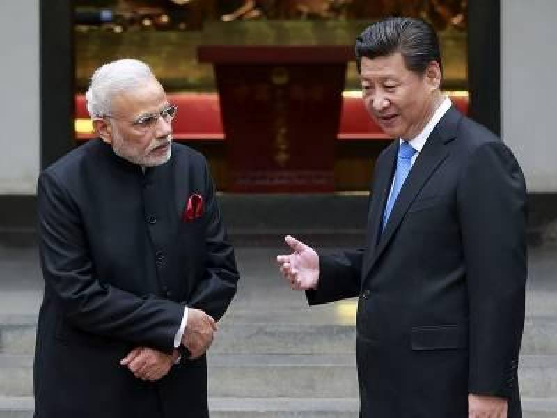 China to oppose India's entry in NGS again