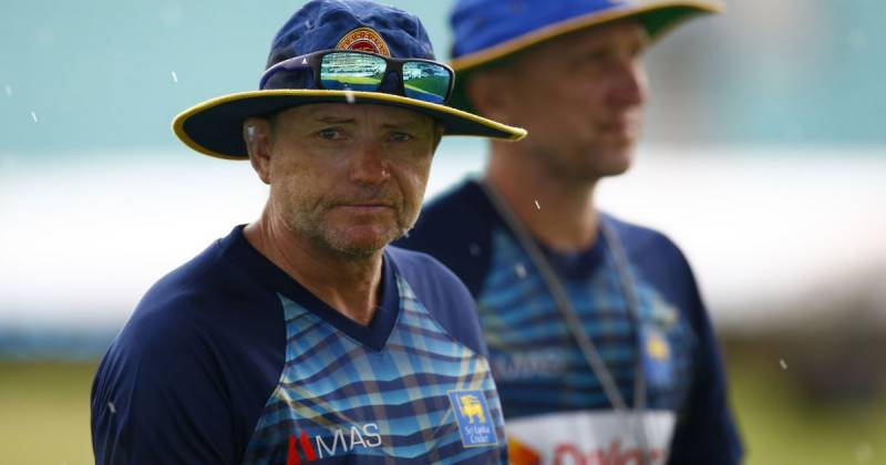 Sri Lanka coach Graham Ford quits after 15 months in charge