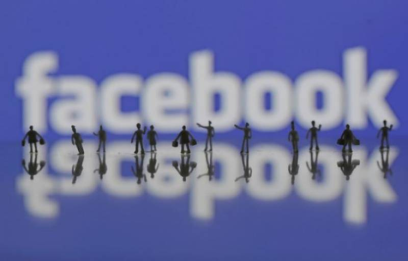 Facebook hits 2 billion-user mark