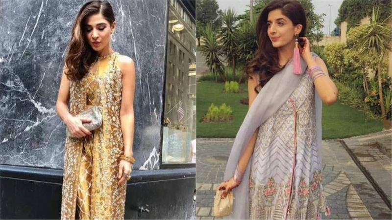 Look! our favorite celebrities look awesome on this Eid