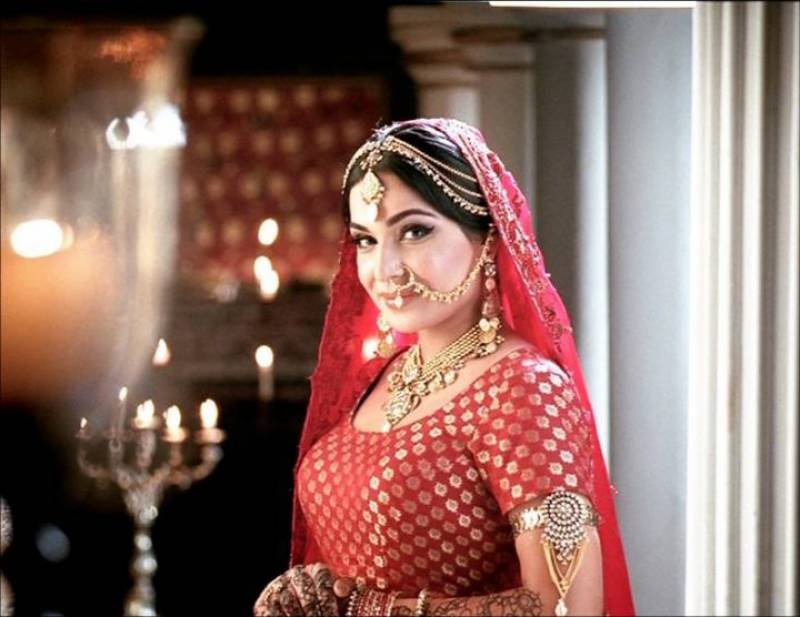'Drama Queen' Meera getting married in August