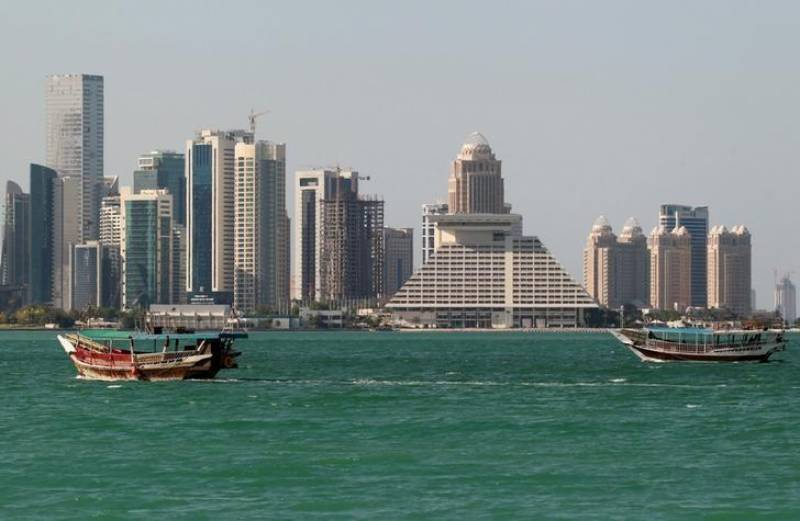 Qatar says working on response to Gulf demands