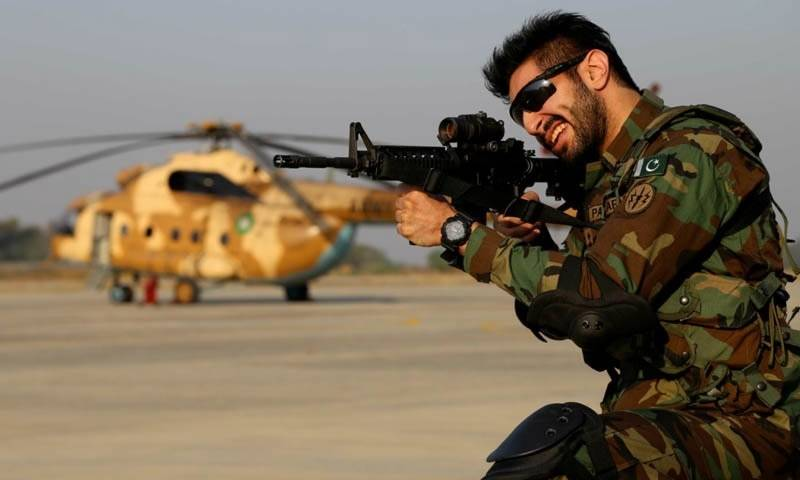 Bilal Ashraf to play 'Super Hero' after playing soldier in 'Yalghaar'