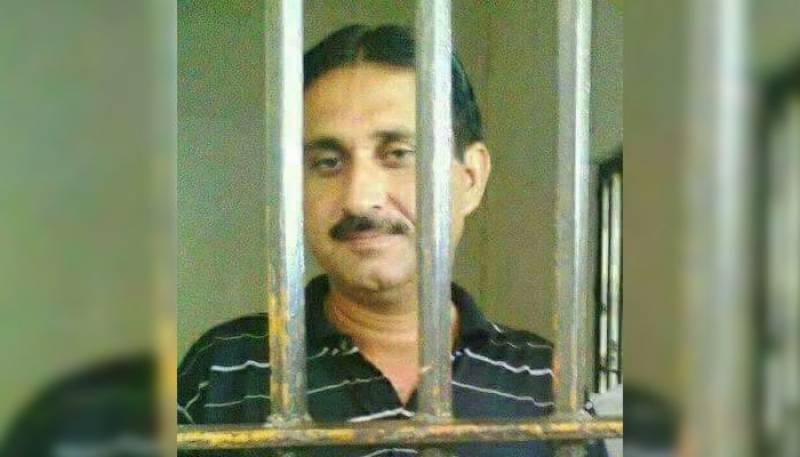 Jamshed Dasti's medical report finds no marks of violence
