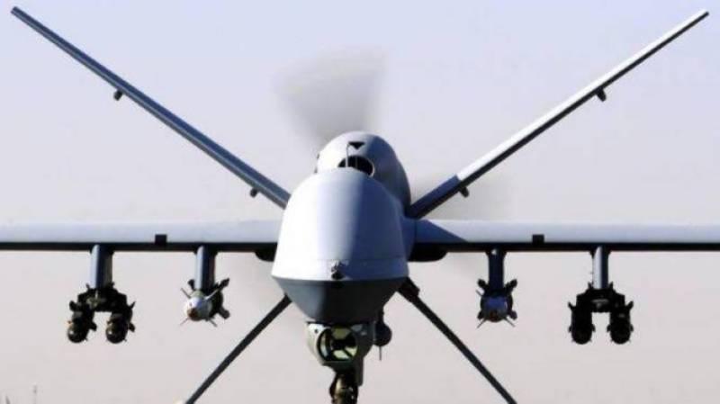 5 senior leaders of Daesh killed in airstrike in Afghanistan