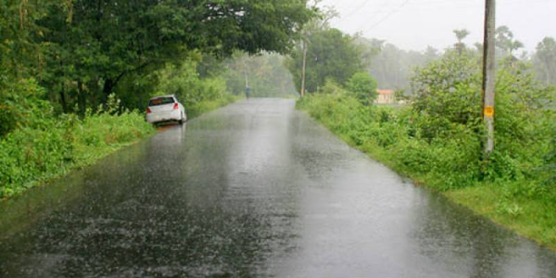 Rain likely to prevail in different parts of country: Met Dept.
