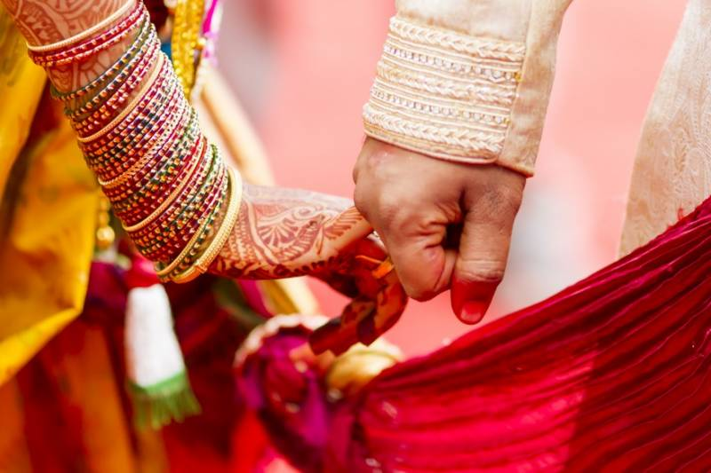Bride calls off wedding with 'rape-accused' groom