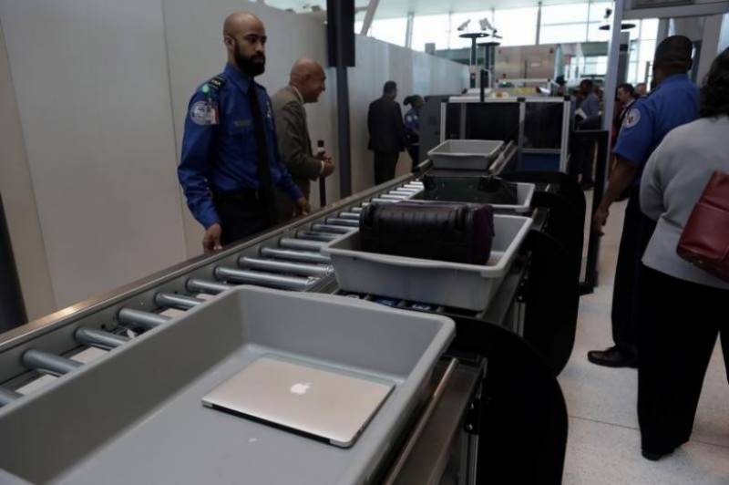 Electronics ban on US flights to be lifted on July 5: Turkey