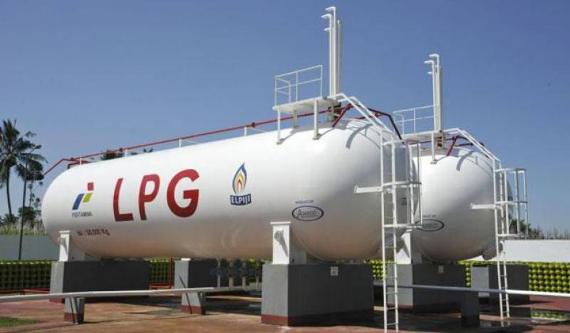 Government to set over 60 LPG-air mix plants in backward areas