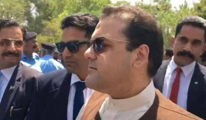Panama case: Hussain Nawaz to appear before JIT today
