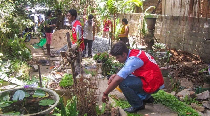Worst-ever dengue outbreak kills 225 in Sri Lanka