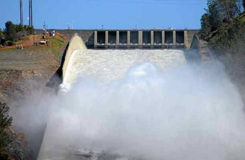 Pakistan urges India to share timely information on water outflows