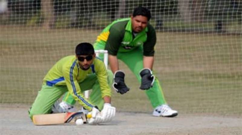 PM approves Rs 20m for Pakistan to host Blind Cricket WC 2018