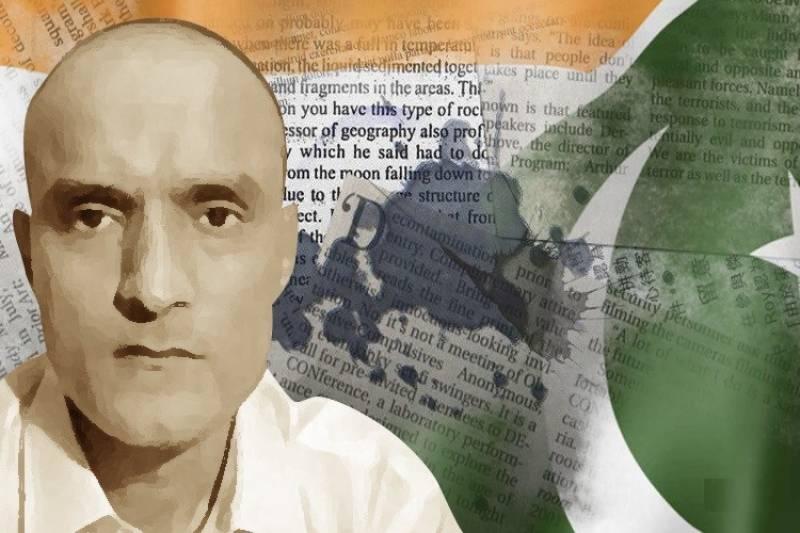 Attorney General Ausaf to lead Pakistan in Kulbhushan Jadhav case at ICJ