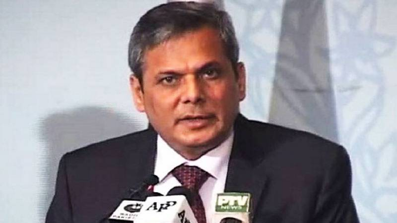 India uses 'chemical ammunition' in held-Kashmir: FO