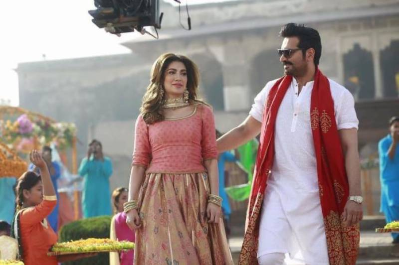 """Watch: """"Punjab Nahi Jaungi's"""" trailer released"""