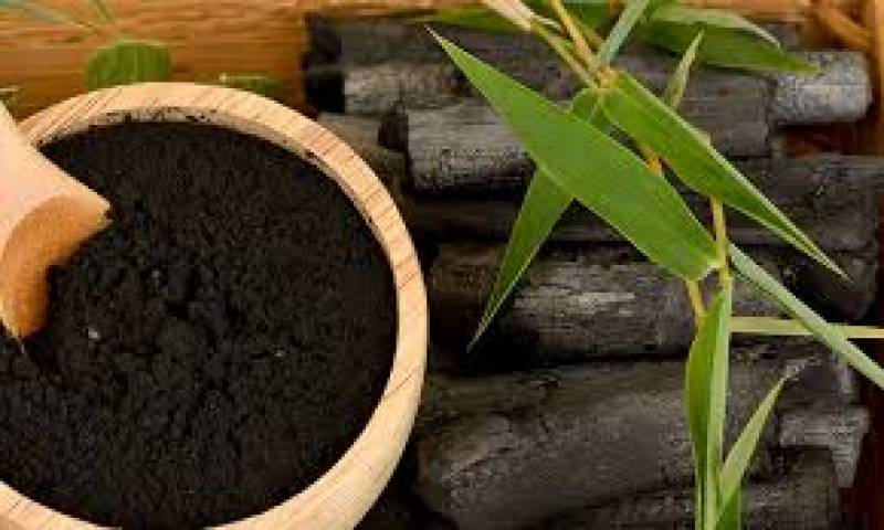 Unbelievable use of charcoal for skin care