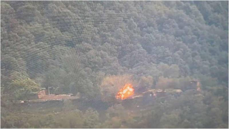 4 Indian soldiers killed in Pak army's befitting on firing at LOC
